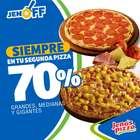 Catálogo Jeno's Pizza en Villavicencio ( 15 días más )