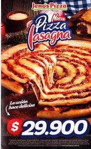 Ofertas de Jeno's Pizza  en el catálogo de Itagüí