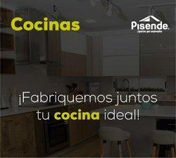 Ofertas de Ferreterías y Construcción en el catálogo de Bodegas Pisende en Medellín ( 3 días publicado )