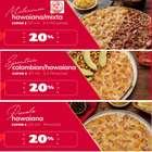 Catálogo Pizzas Piccolo ( Caducado )