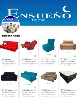 Ofertas de Hogar y muebles en el catálogo de Ensueño Hogar en Chinchiná ( 3 días publicado )