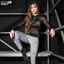 Ofertas de Deporte en el catálogo de BodyFit en Rionegro Antioquia ( Publicado hoy )