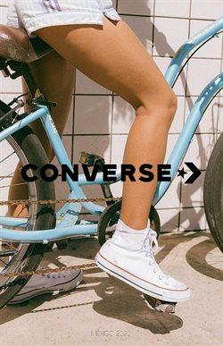 Catálogo Converse ( Caducado )