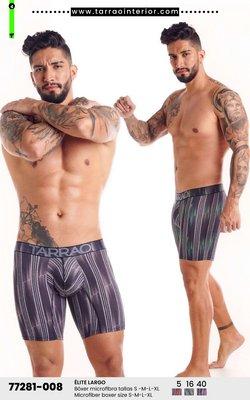 Catálogo Tarra'o Underwear ( Más de un mes )