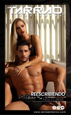 Ofertas de Tarra'o Underwear en el catálogo de Tarra'o Underwear ( Vence hoy)