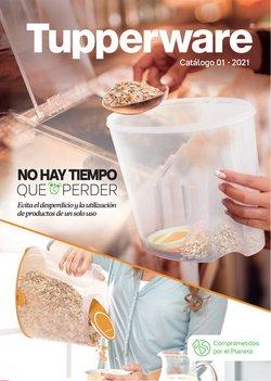 Ofertas de Hogar y muebles en el catálogo de Tupperware en Barranquilla ( 3 días más )