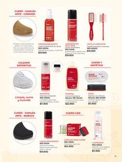 Ofertas de Zapatos en Aquarella