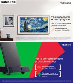 Ofertas de Informática y electrónica en el catálogo de Samsung en Bucaramanga ( 23 días más )