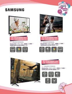 Catálogo Samsung ( 14 días más)