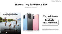 Cupón Samsung en Medellín ( Publicado hoy )