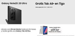 Cupón Samsung en Barranquilla ( 15 días más )