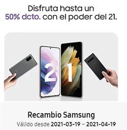 Cupón Samsung en Cartagena ( 2 días más )