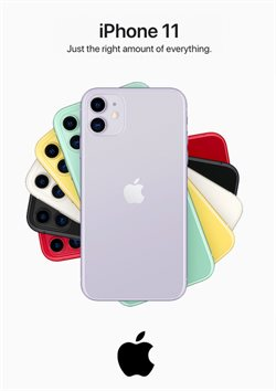 Ofertas de IPhone en Apple