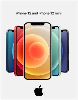 Ofertas de Informática y Electrónica en el catálogo de Apple ( Más de un mes)
