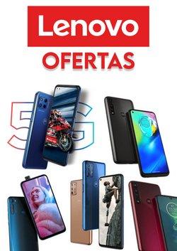 Ofertas de Informática y electrónica en el catálogo de Lenovo en Bucaramanga ( 26 días más )