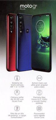 Ofertas de Informática y electrónica en el catálogo de Motorola ( 4 días más )