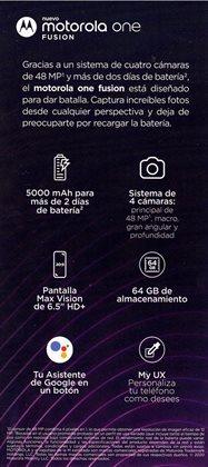 Ofertas de Cámara de fotos en Motorola