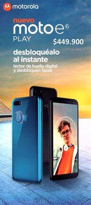 Ofertas de Informática y electrónica en el catálogo de Motorola en Cartago ( Más de un mes )