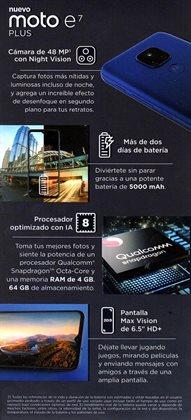 Ofertas de Vida en Motorola