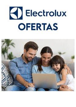 Ofertas de Informática y electrónica en el catálogo de Electrolux en Santa Marta ( 2 días publicado )