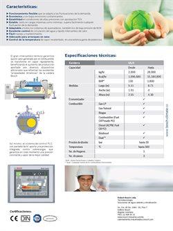 Ofertas de Ferreterías y Construcción en el catálogo de Bosch en Bello ( Más de un mes )