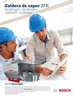 Ofertas de Ferreterías y Construcción en el catálogo de Bosch en Fundación ( 26 días más )