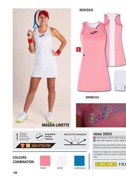 Ofertas de Tenis en Joma