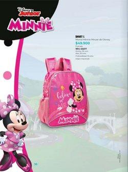 Catálogo Disney ( Caduca hoy )