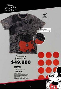 Ofertas de Juguetes y bebes en el catálogo de Disney en Dosquebradas ( 4 días más )