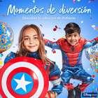Ofertas de Juguetes y bebes en el catálogo de Disney en Mosquera Cundinamarca ( 26 días más )