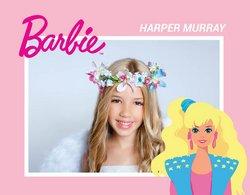 Catálogo Barbie ( 27 días más )