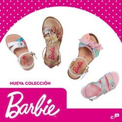 Catálogo Barbie ( Más de un mes )