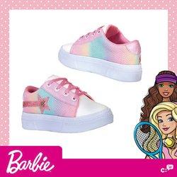 Ofertas de Juguetes y bebes en el catálogo de Barbie ( Más de un mes )