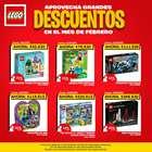 Catálogo LEGO ( Caducado )
