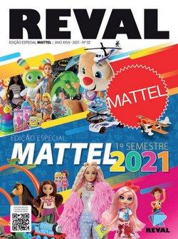 Ofertas de Juguetes y bebes en el catálogo de Mattel ( 7 días más)