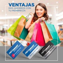 Catálogo PriceSmart en Barranquilla ( Caducado )