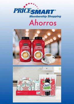 Ofertas de Tiendas departamentales en el catálogo de PriceSmart en Bello ( 2 días más )