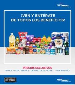Catálogo PriceSmart ( 14 días más )