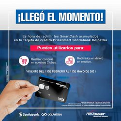 Catálogo PriceSmart en Chía ( 3 días publicado )