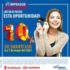 Cupón PriceSmart ( Vence mañana )