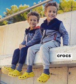 Catálogo Crocs en Cartagena ( Caducado )