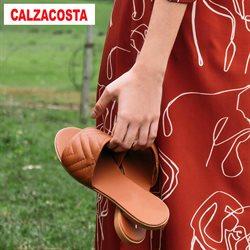 Catálogo Calzacosta en Riohacha ( 13 días más )