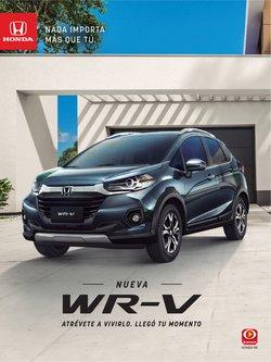 Ofertas de Carros, Motos y Repuestos en el catálogo de Honda ( Más de un mes)