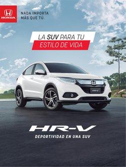 Ofertas de Coche, moto y repuestos en el catálogo de Honda en Manizales ( Más de un mes )