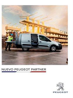 Ofertas de Peugeot  en el catálogo de Bogotá
