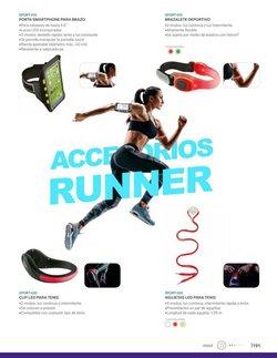 Ofertas de Running en Steren