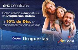 Catálogo Cafam ( Vencido)