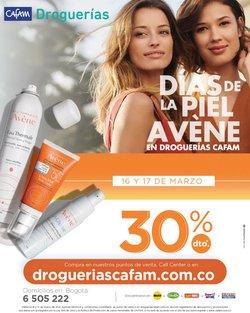 Catálogo Cafam en Barranquilla ( Caducado )