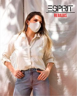 Catálogo Esprit en Soledad ( Caducado )