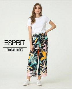 Catálogo Esprit en Soledad ( 21 días más )